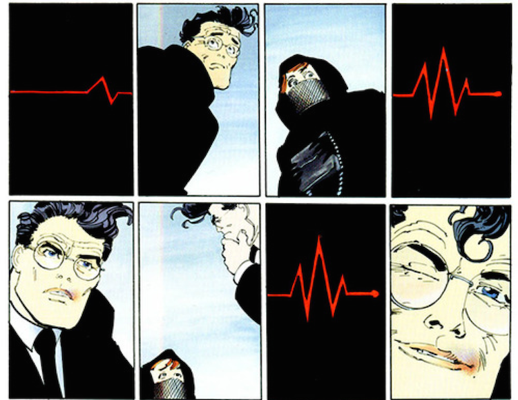 No R I P  For Superheros: How Funerals Are Handled In Comic