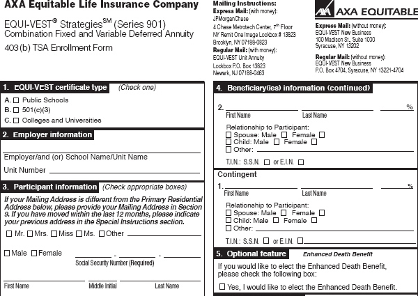 assignment of life insurance policy as collateral
