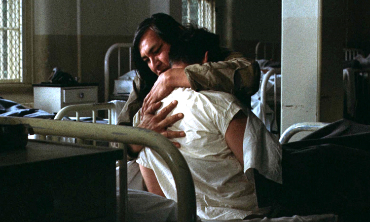 men as victims of matriarchy in one flew over the cuckoos nest One flew over the cuckoos nest: quotes quote one we are victims of a matriarchy here harding complains quote two so you see my friend, it is somewhat as you.