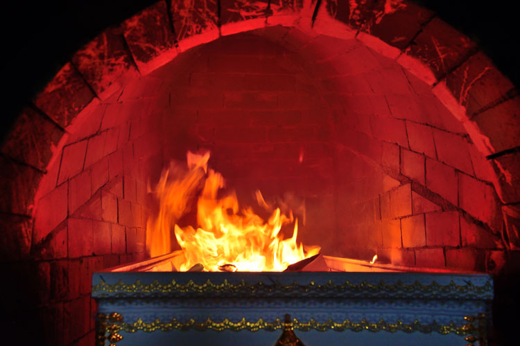 The Cremation Process: Step-by-Step