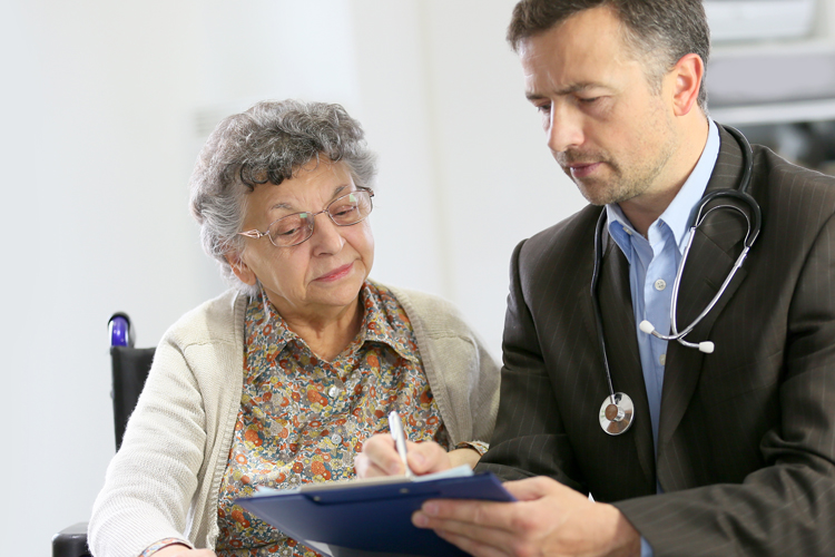 End-Of-Life Questions Every Doctor Should Ask Patients ...