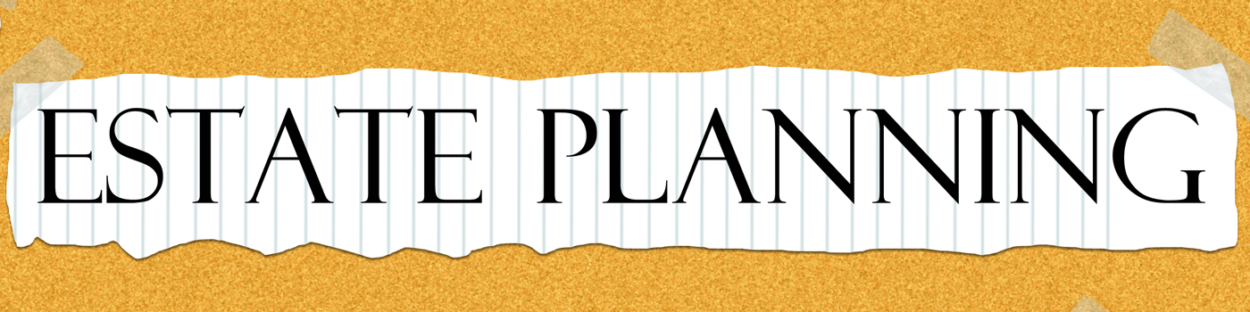 estate planning paper Wells fargo wealth management insights deliver commentary on market trends, planning, philanthropy how the tax cuts and jobs act may affect real estate.