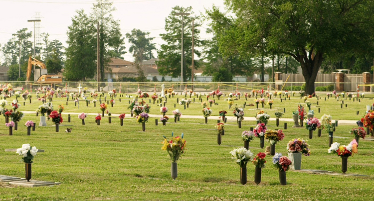 How To Bury Cremated Remains | Everplans