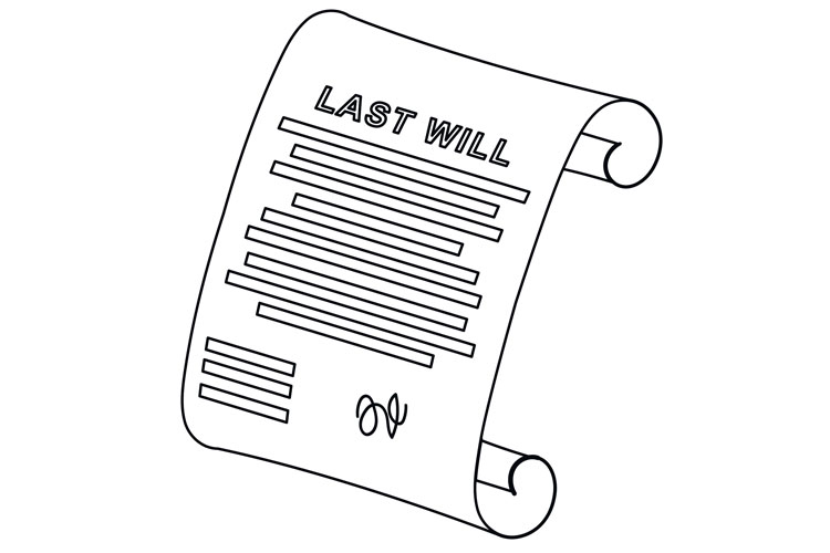 How To Submit A Will To Probate Court