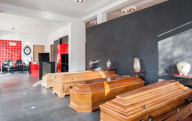 Here's How You Can Easily Understand Funeral Home Costs