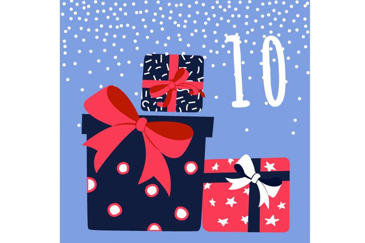 advent day 10