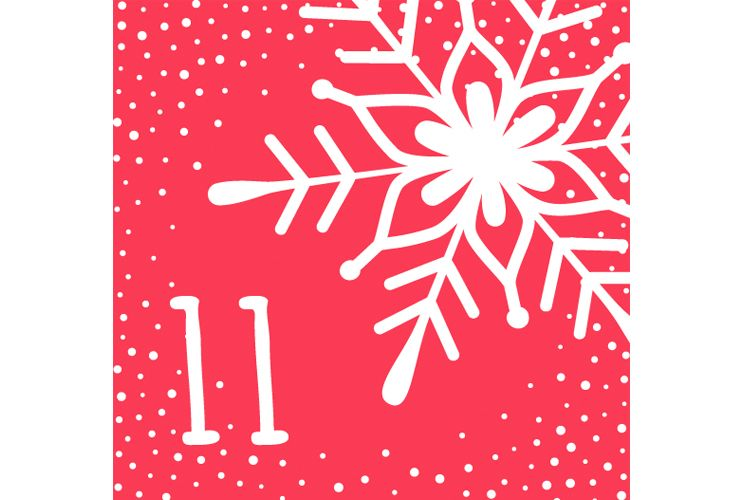 advent day 11