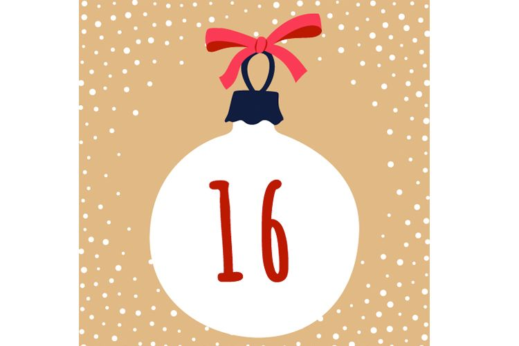 advent day 16