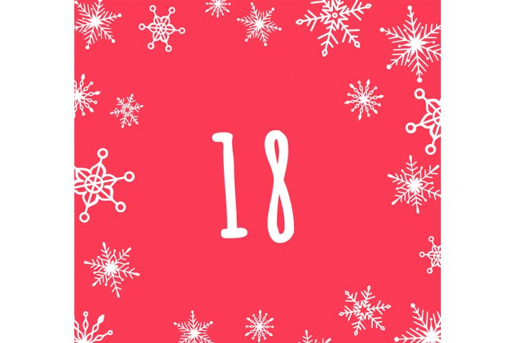 advent day 18