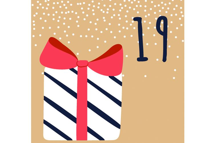 advent day 19