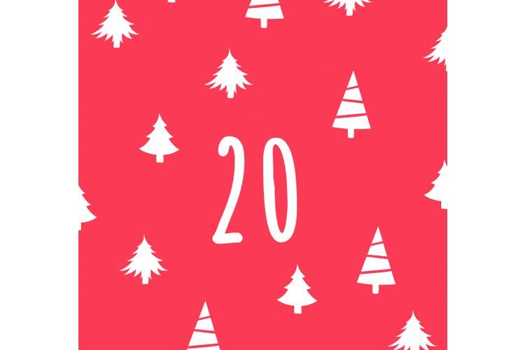 advent day 20