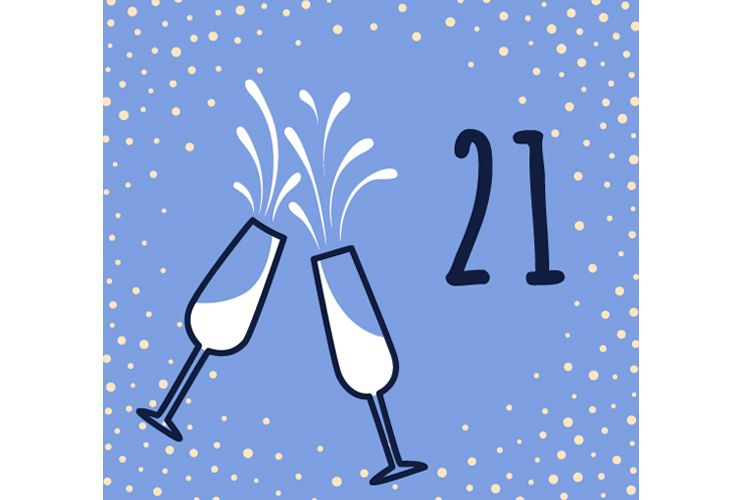 advent day 21