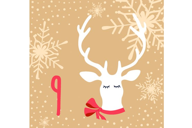 advent day 9