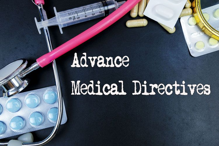 advance medical directives