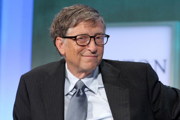 Image of: Richest People Bill Gates Everplans 10 Rich People Who Arent Leaving Their Fortunes To Their Kids