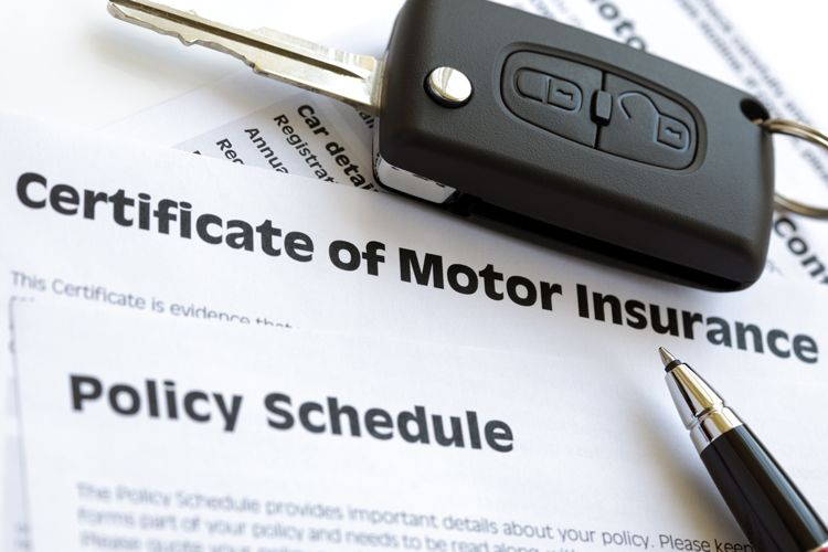 car insurance policy