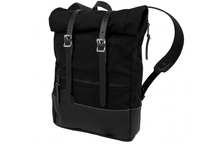 deluxe roll top scout pack