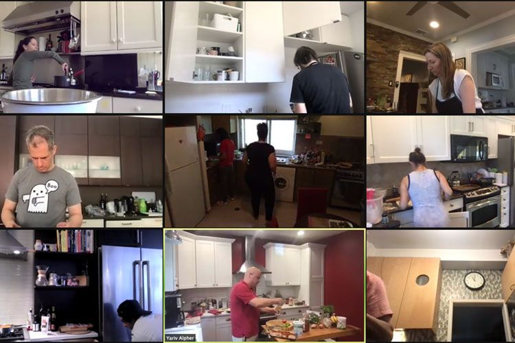 full everplans team cooking