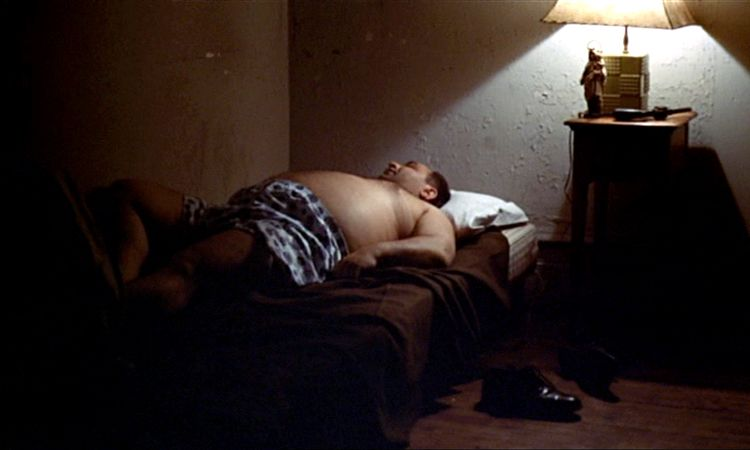 peter clemenza go to the mattresses