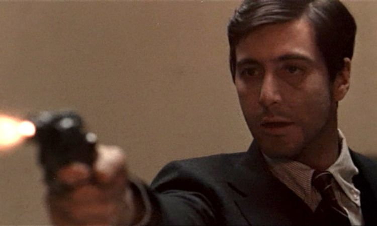 michael corleone accidents dont happen