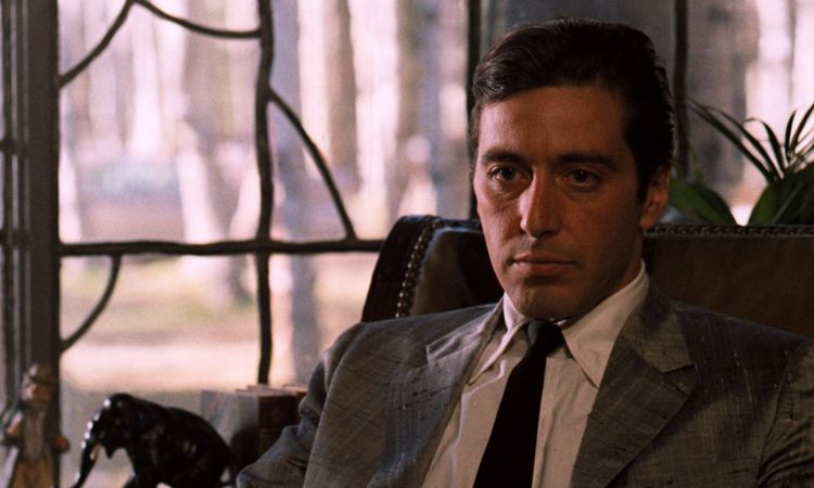 michael corleone my offer is nothing