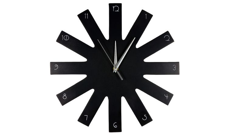 Every Clock You Need To Change Around Your House For