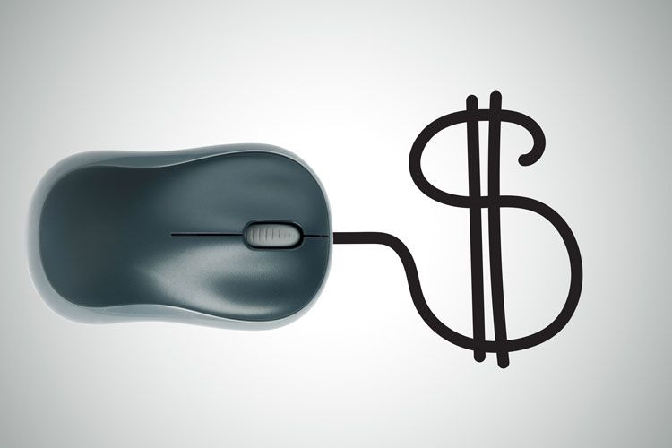 money mouse online payments