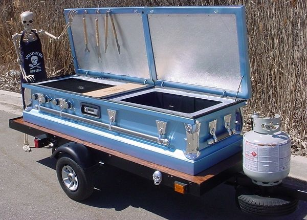 open casket bar and grill