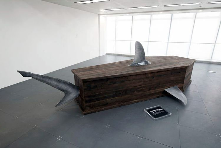 9 Really Cool Alternate Uses For Caskets And Coffins That