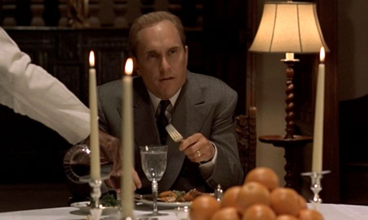 tom hagen refused favor