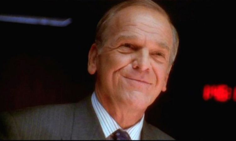 Leo McGarry from West Wing