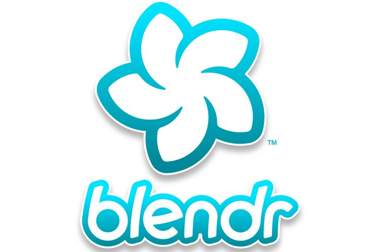 how to delete your blendr profile