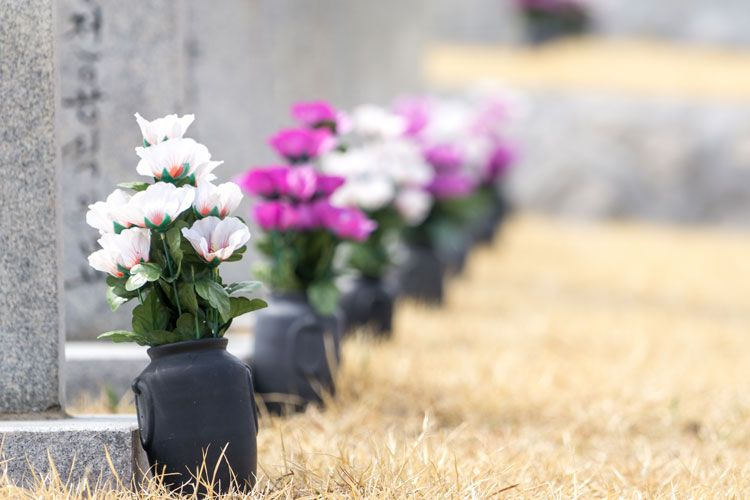 How to pre plan your funeral everplans the biggest decision you should make burial cremation or donation solutioingenieria Gallery