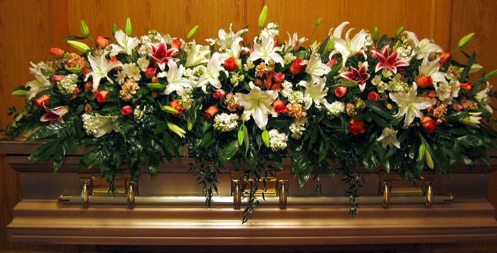 All You Need To Know About Caskets | Everplans