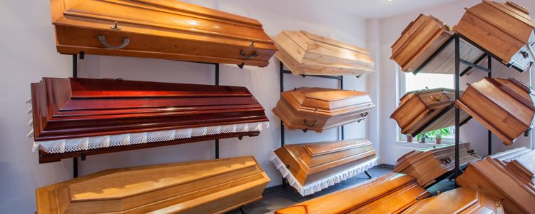 save money on a funeral with a rental casket everplans