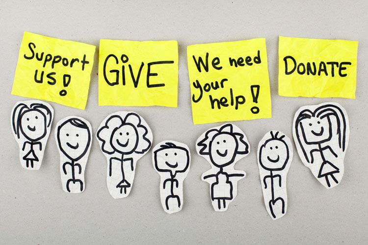 How To Give To Charity After You Die | Everplans