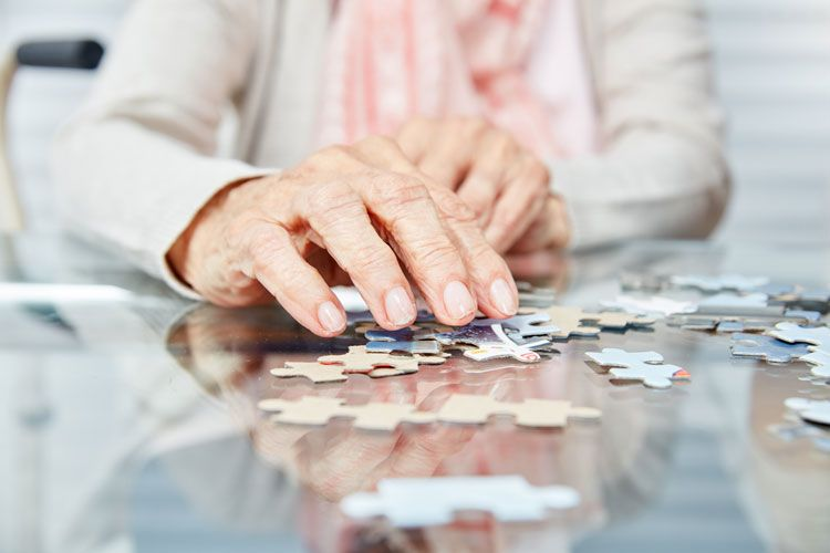 eldercare decisions puzzle