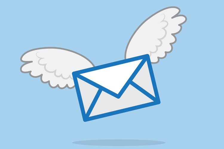What Happens To My Email Accounts When I Die? | Everplans