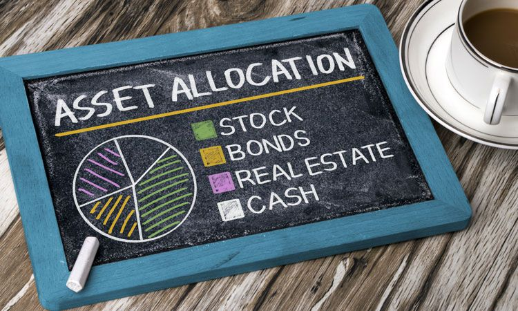 financial asset allocation