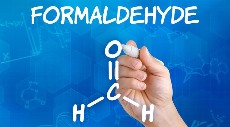 formaldehyde in green chemistry Determination of formaldehyde by inhibition of the malachite green–sulfite   the method is applied to the determination of formaldehyde in chemical.