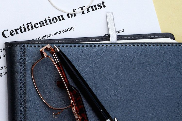 The Four Different Types of Trusts | Everplans