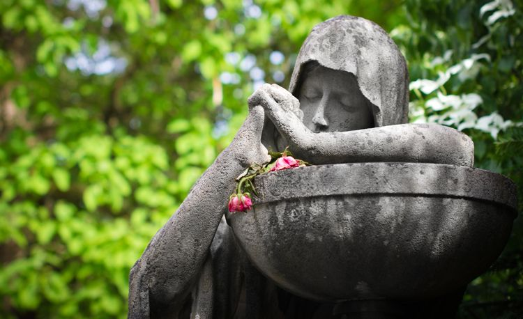How To Plan A Graveside Service | Everplans