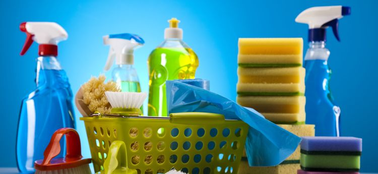 Guide how to find a home cleaning service everplans for Cleaning out house after death