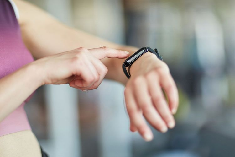 fitness and wellness devices and services
