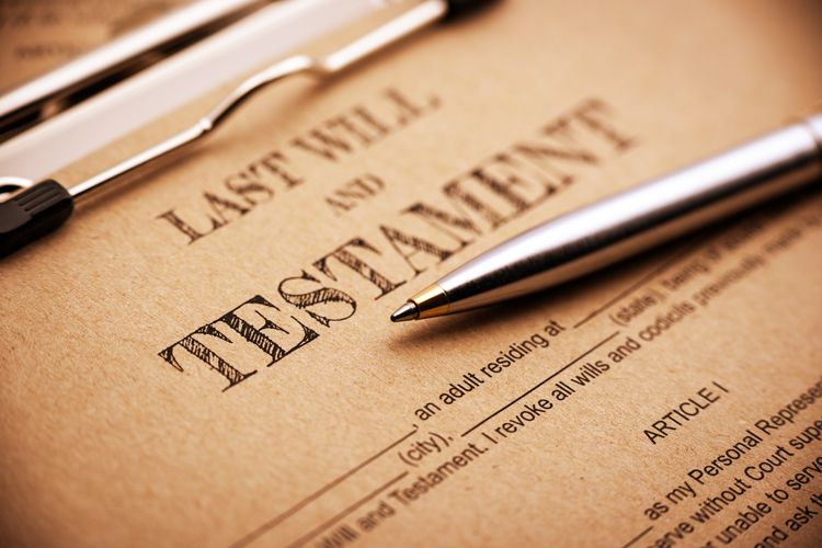 last will and testament | Everplans