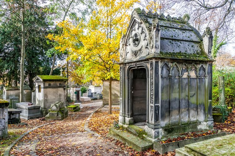 How To Pre-Purchase A Cemetery Plot Or Mausoleum Space