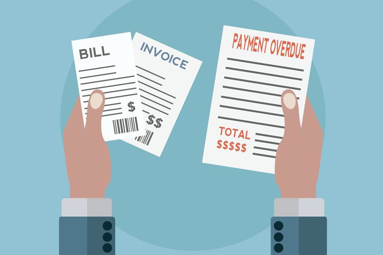 how to settle an estate  pay final bills  dues  taxes and