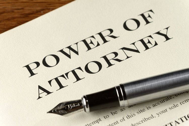 Why You Might Need A Durable Power Of Attorney Dpoa  Everplans