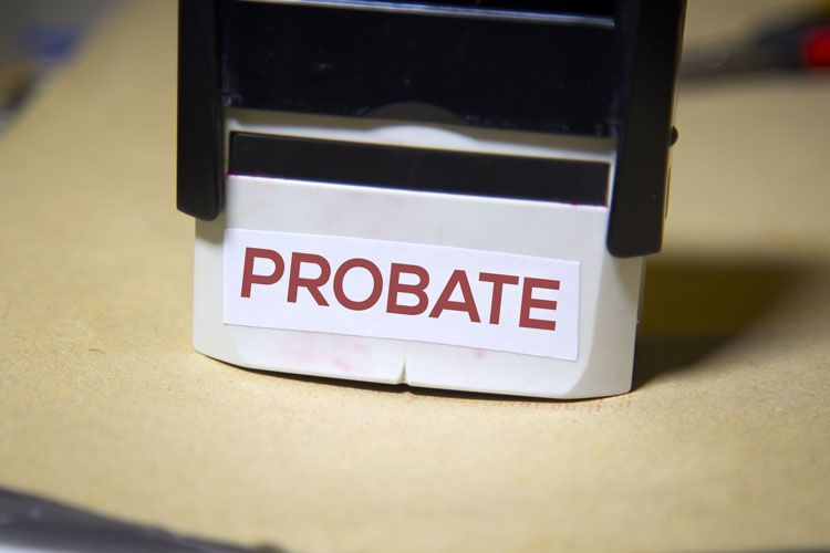 What you need to know before you submit a will to probate court how to understand probate court solutioingenieria Image collections