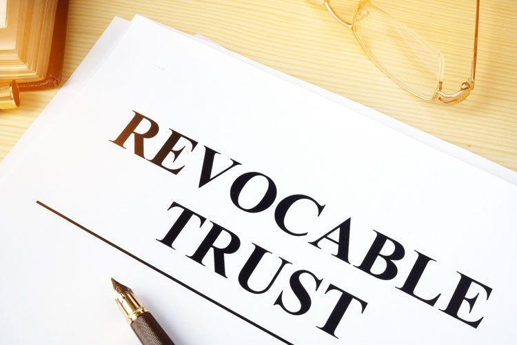 revocable trust